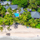 The Fiji Beachouse