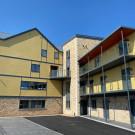 Radcliffes Lodge