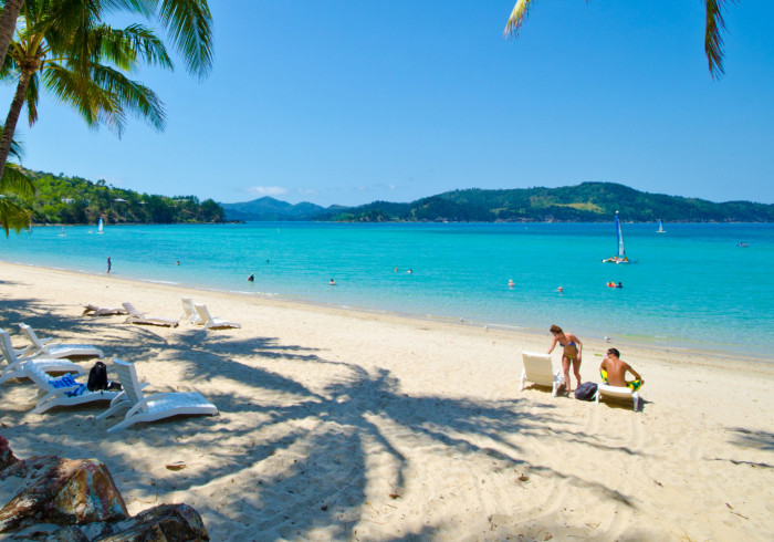 Hamilton Island Vacation Rentals
