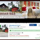 Woodstock BnB
