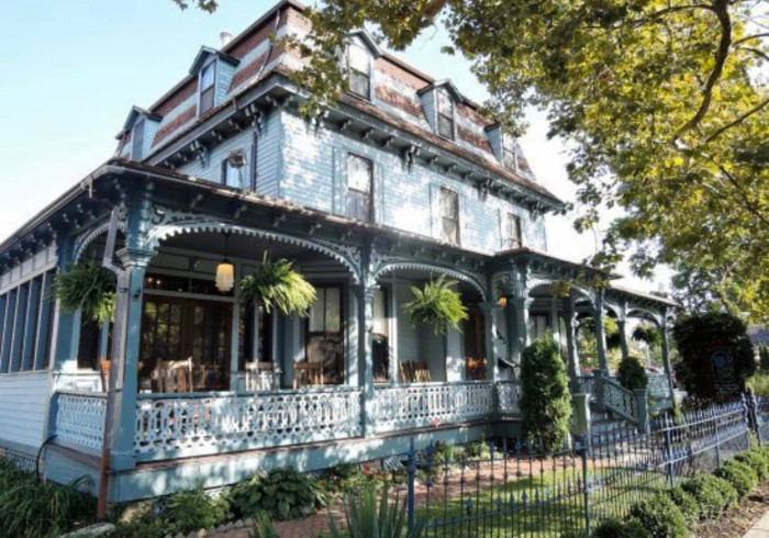 The Hugh Bed and Breakfast