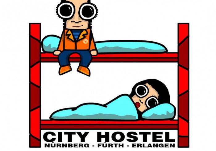 City Hostel Nürnberg-Fürth-Erlangen
