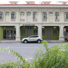 ST Signature Jalan Besar(8 hours, 12AM-8AM)(SG Clean, Staycation Approved)