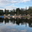 Echo Beach Cottage Resort