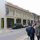 ST Signature Jalan Besar( 5 hours, 10AM-3PM)(SG Clean, Staycation Approved)