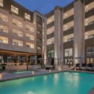 One Lux Stay at The Mansfield