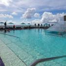 Pelicanstay in W Hotel Ft. Lauderdale