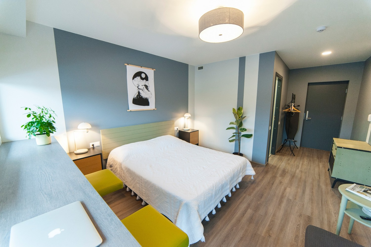 Symbiosis Hostel Palanga Lithuania Best Price Guarantee Voucher Hotel Nine Dollar Bali Photo