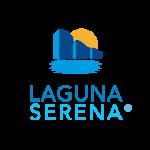 Logo Laguna Serena