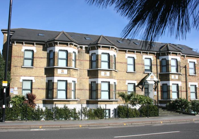 Croydon Serviced Apartments