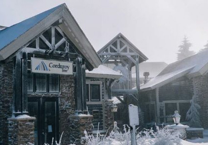 Corduroy Inn & Lodge