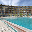 Hawaiian Inn Beach Resort