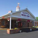 Weathervane Motor Court
