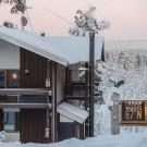 Lodge 67˚N