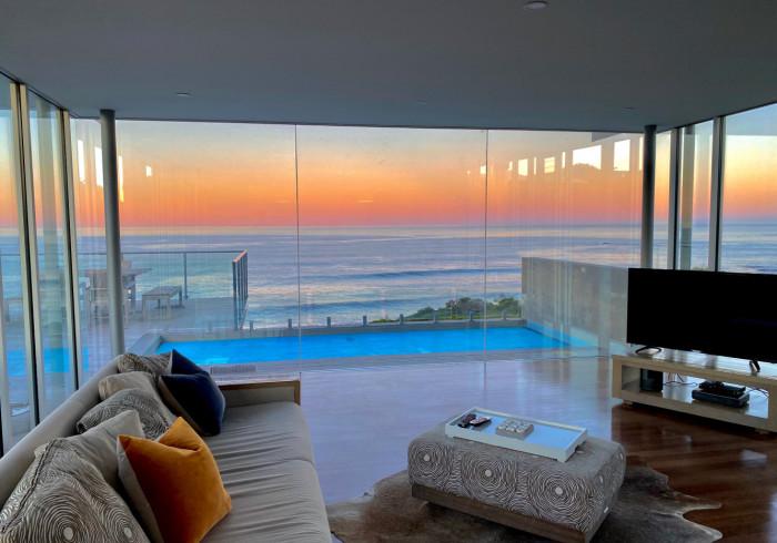 The Ocean Retreat