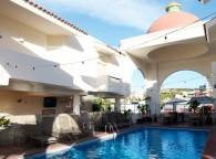 Suites Las Palmas