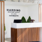 Harding Boutique Hotels