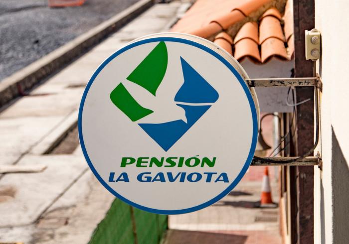 Pensión La Gaviota **