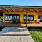 Irupe Lodge