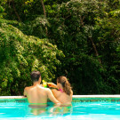 Téva Hotel & Jungle Reserve