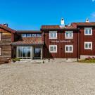 Nordpå Fjellhotell AS