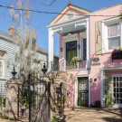 Madame Isabelle's House in New Orleans