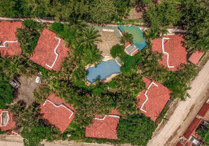 Villas Kalimba
