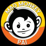 Mad Monkey Pai