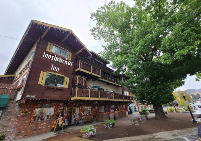 Innsbrucker Inn