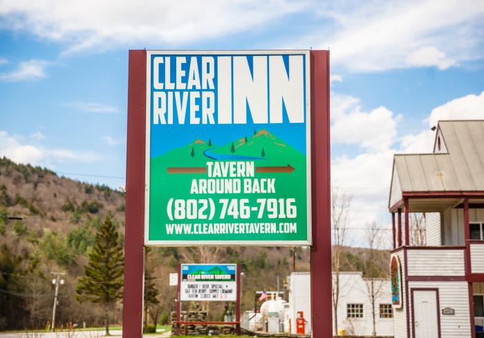 Clear River Inn