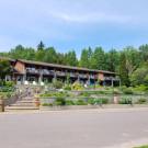 Lake Superior Lodge