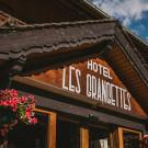 Hôtel Les Grangettes