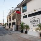 The Rucksack Caratel