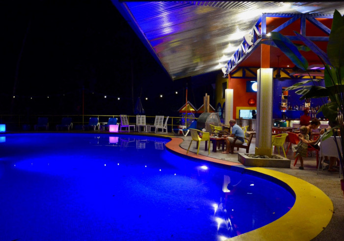Hotel Byblos Resort