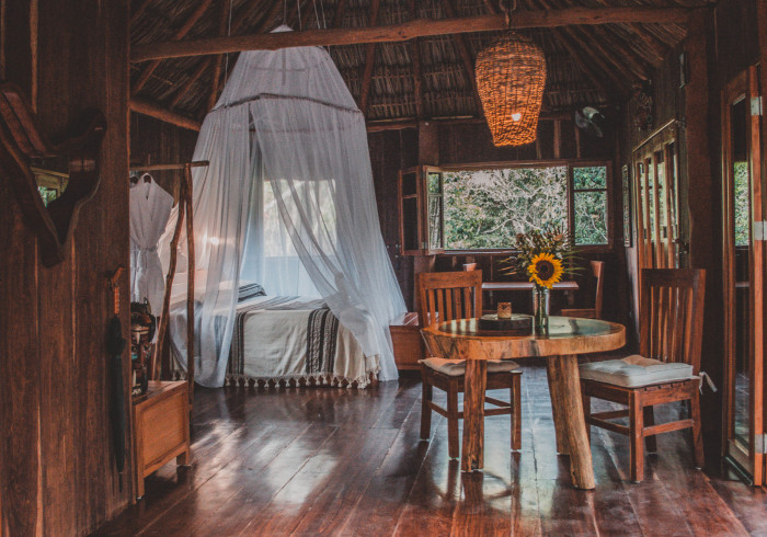 Ajal Tulum Tree House Boutique Hotel - Adults Only