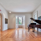 Janis Joplin Room