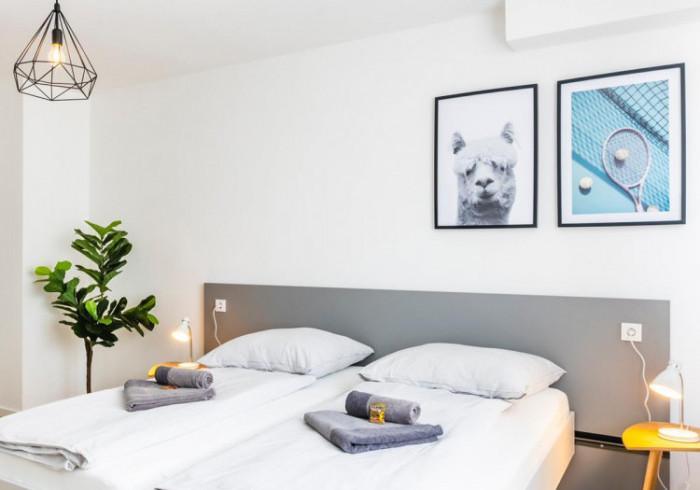 Glück Auf Appartements Kaiserstraße Mülheim