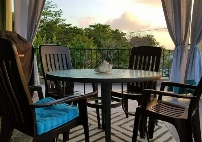 Belize Tropical Dream Villas