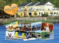 Birds of a Feather Victoria Ocean Lagoon B&B - BookDirect Rates