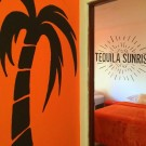 Hostal Tequila Sunrise