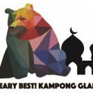 Beary Best! Kampong Glam