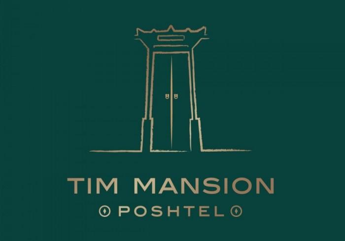 Tim Mansion ฺBangkok