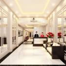 Monsieur Diesel Hotel Hang Bac Hanoi
