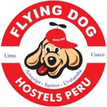 Flying Dog Hostel Urubamba