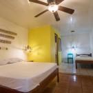 Hostel Beds on Bohio