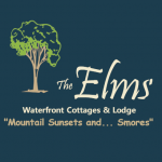 Elms Waterfront Cottages