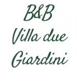 B&B Villa due Giardini