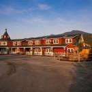Beaver Valley Lodge