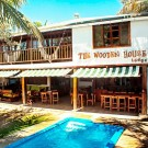 The Wooden House Lodge