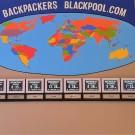 Backpackers Blackpool